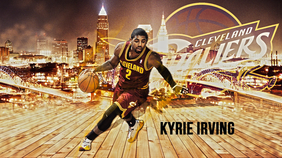 Kyrie Irving Crossover Mix 2014